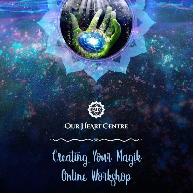 creating-magik