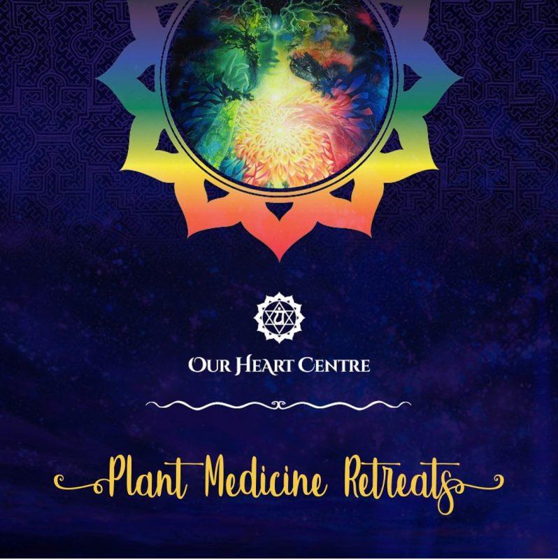 plant medicine retreats